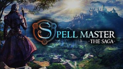 SpellMaster: The Saga