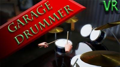 Garage Drummer VR