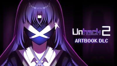Unhack 2 - Digital artbook DLC