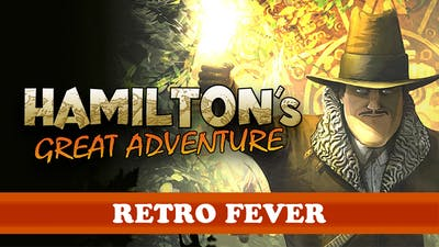 Hamilton's Great Adventure - Retro Fever DLC