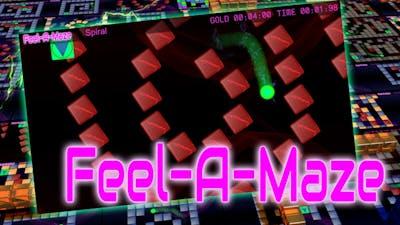 Feel-A-Maze