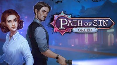 Path of Sin: Greed
