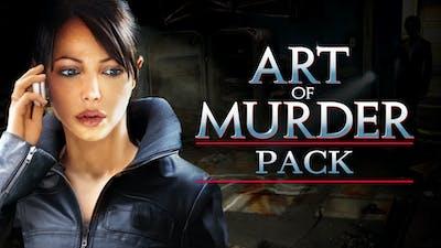 Art of Murder Pack