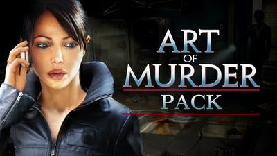 Art of Murder Pack
