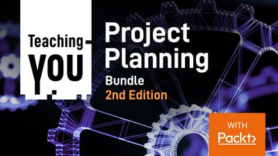 Project Planning Bundle 2nd Edition