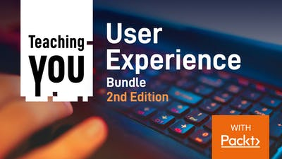 User Experience Bundle 2nd Edition