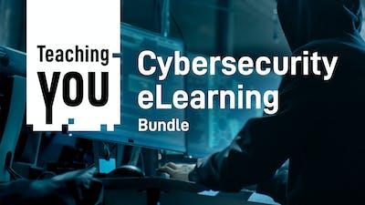 Cybersecurity eLearning Bundle