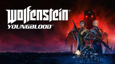 Allgamedeals.com - Wolfenstein: Youngblood - BUNDLESTARS