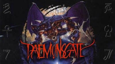 Daemonsgate
