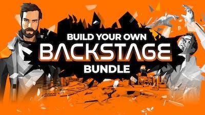 Build your own Backstage Bundle