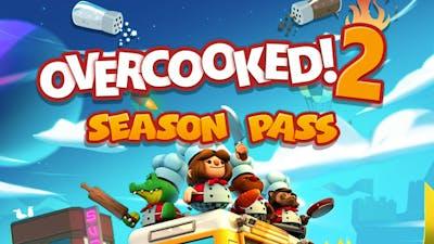 Overcooked! 2 - Season Pass