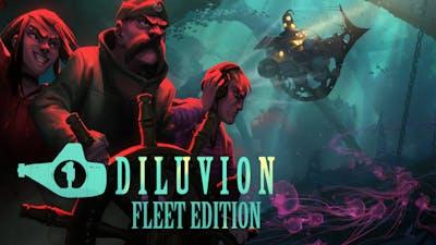 Diluvion: Fleet Edition