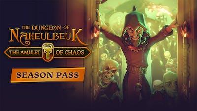 The Dungeon Of Naheulbeuk - Season Pass