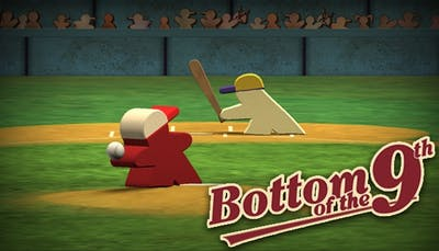 Bottom of the 9th