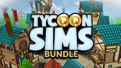 Tycoon Sims Bundle