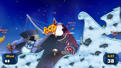 Worms Reloaded | PC Mac Linux Steam Game | Fanatical