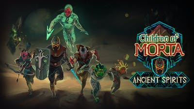 Children of Morta: Ancient Spirits DLC