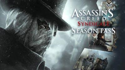 Assassin's Creed Syndicate Season Pass DLC