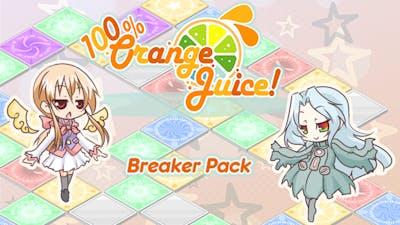 100% Orange Juice - Breaker Pack - DLC