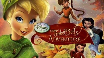Disney Fairies: Tinker Bell's Adventure