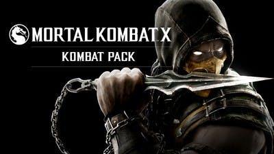 Mortal Kombat X - Kombat Pack - DLC