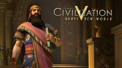 Sid Meier's Civilization V: Brave New World DLC