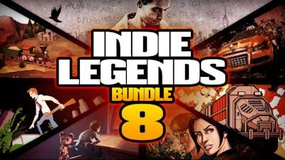 Indie Legends 8 Bundle