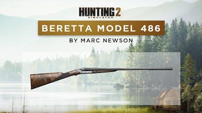 Hunting Simulator 2 - Beretta Model 486 - DLC