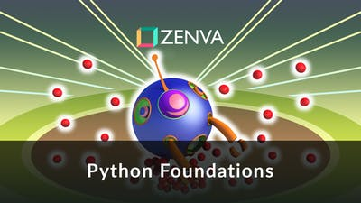 Free eLearning course - Python Foundations