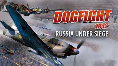 Dogfight 1942 Russia Under Seige DLC