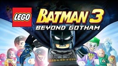 LEGO Batman™ 3: Beyond Gotham