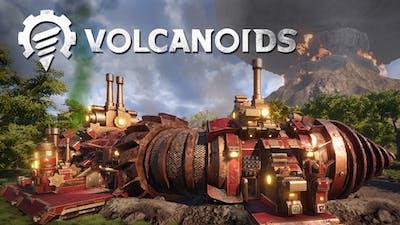 Volcanoids