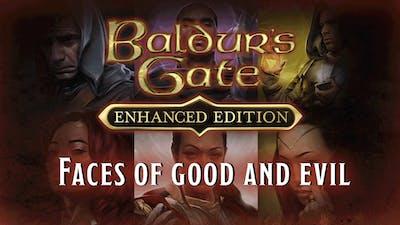 Baldur's Gate: Faces of Good and Evil DLC