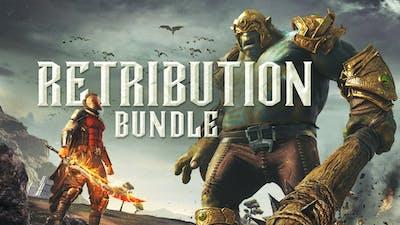 Retribution Bundle