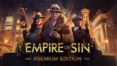 Empire of Sin: Premium Edition