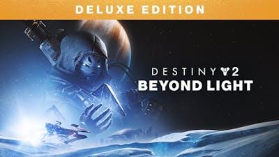 Destiny 2: Beyond Light Deluxe Edition - DLC