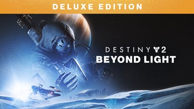 Destiny 2: Beyond Light Deluxe Edition