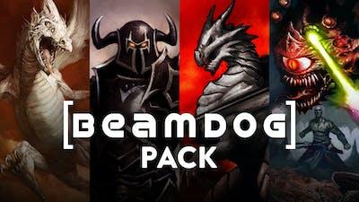 Beamdog Pack