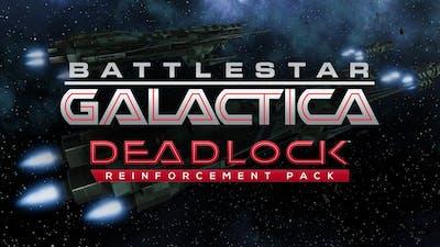 Battlestar Galactica Deadlock: Reinforcement Pack - DLC