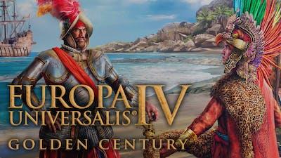 Immersion Pack - Europa Universalis IV: Golden Century - DLC