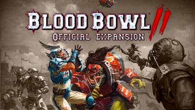 Blood Bowl 2 - Official Expansion DLC