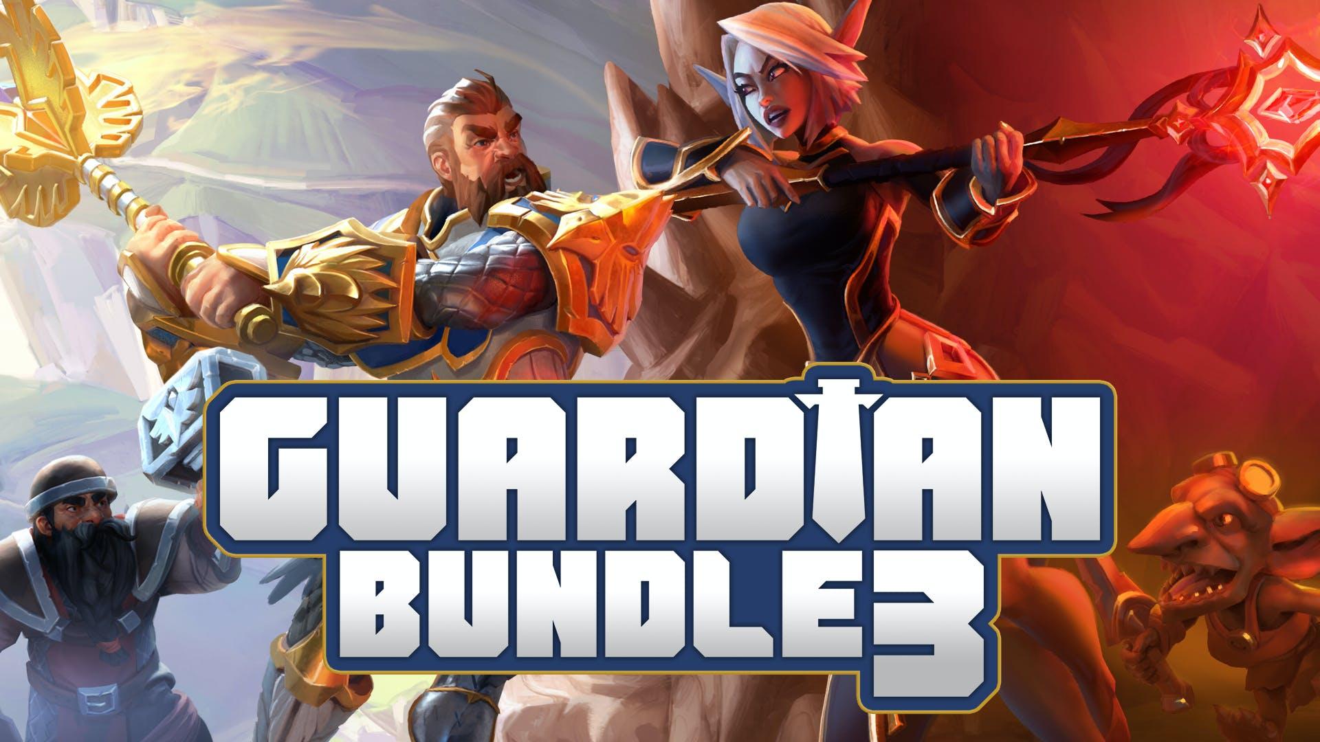 Guardian Bundle 3