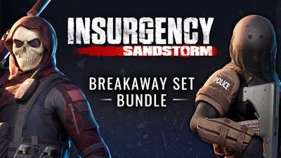 Insurgency: Sandstorm – Breakaway Set Bundle - DLC