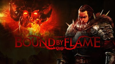 Bound By Flame