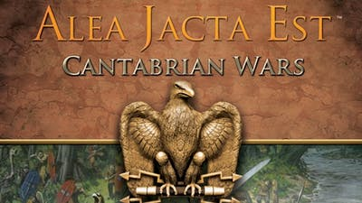 Alea Jacta Est Cantabrian Wars DLC