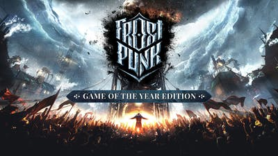 Frostpunk: Game of the Year Edition