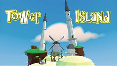 Tower Island: Explore, Discover and Disassemble