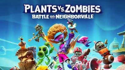 Plants vs. Zombies: Battle for Neighborville™