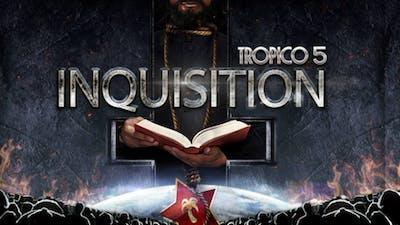 Tropico 5 - Inquisition DLC
