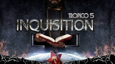 Tropico 5 - Inquisition DLC